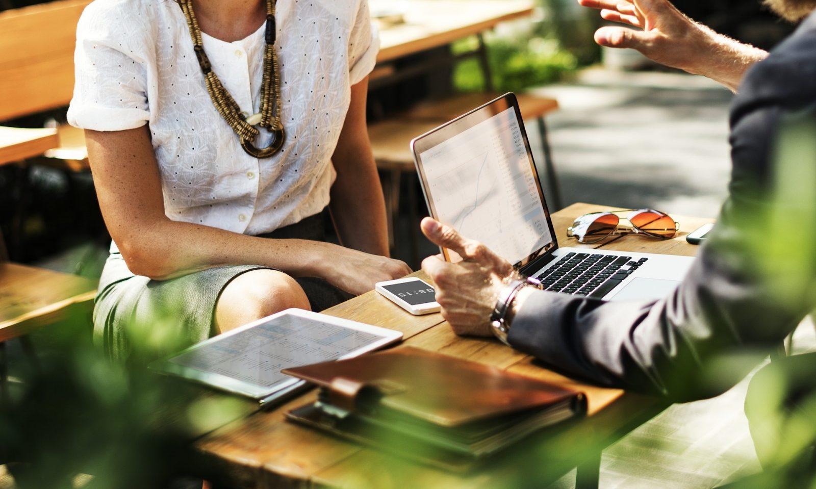 Choosing the Right Mentor